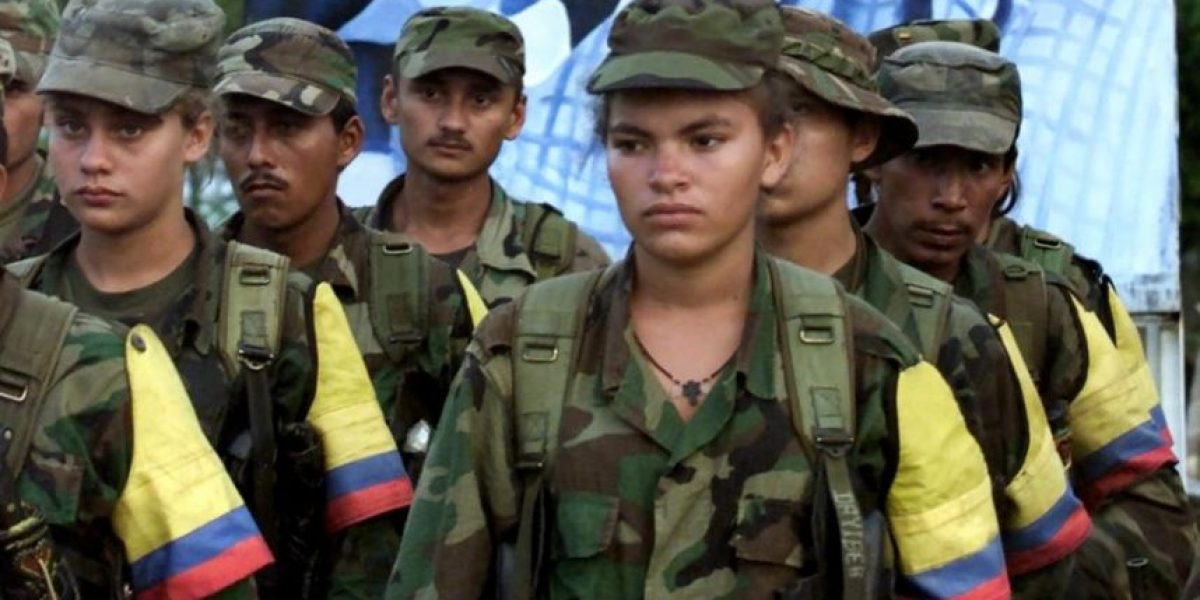 Colombia y las Farc acuerdan plan de salida de los menores de 15 años de la guerrilla