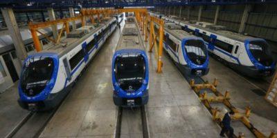 Así será el recorrido del tren que unirá Santiago y Lampa en 24 minutos