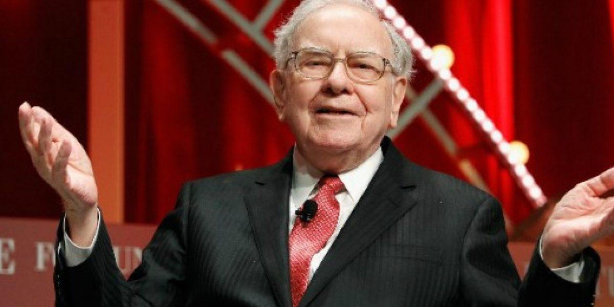 Uno de los hombres más ricos del mundo invierte unos US$1.000 millones en Apple