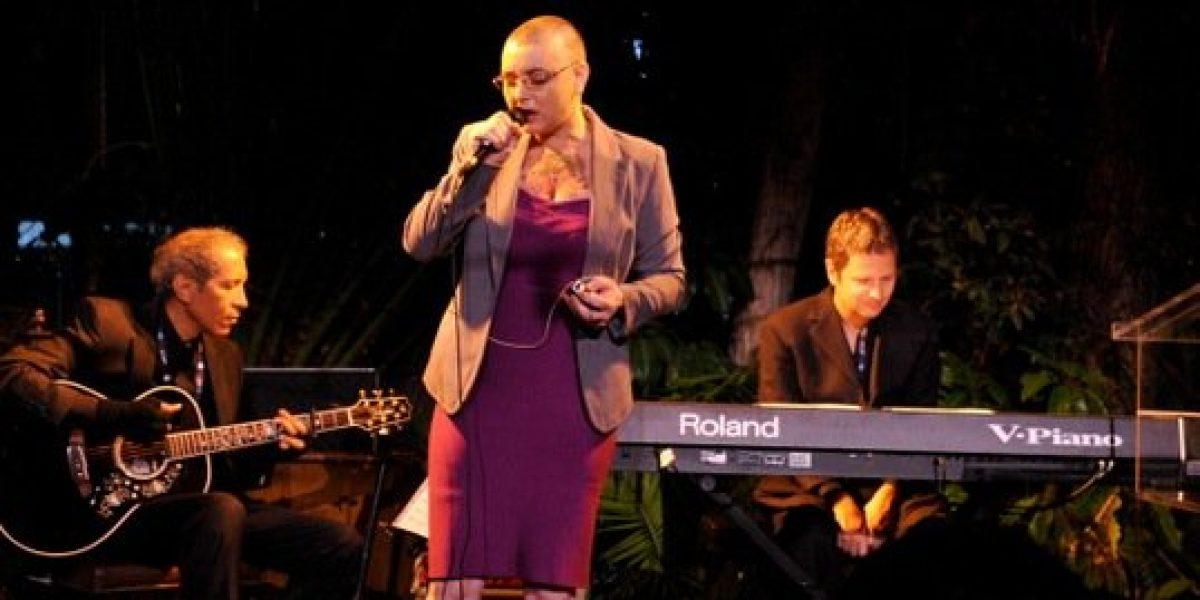 Encuentran viva y en buen estado de salud a Sinéad O