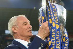 Nunca antes habían sido campeones de la primera división del fútbol inglés Foto:Getty Images. Imagen Por: