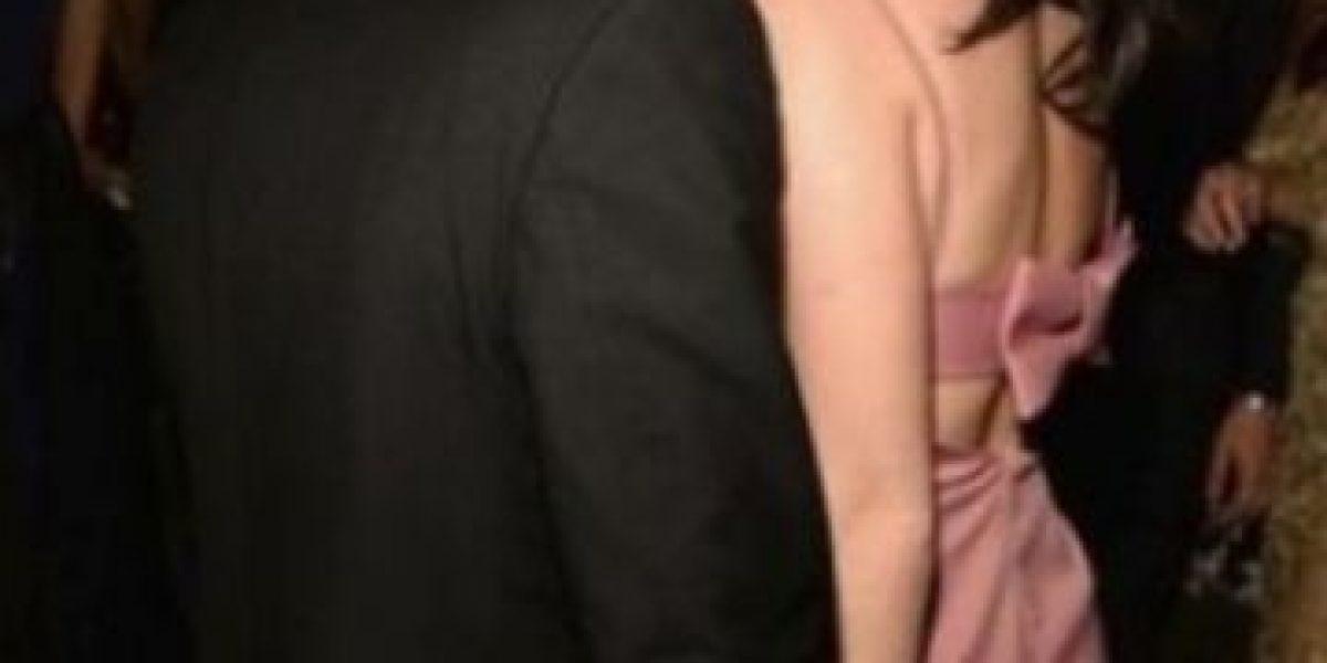 Tras infidelidad con Selena, Orlando Bloom es visto con Katy Perry