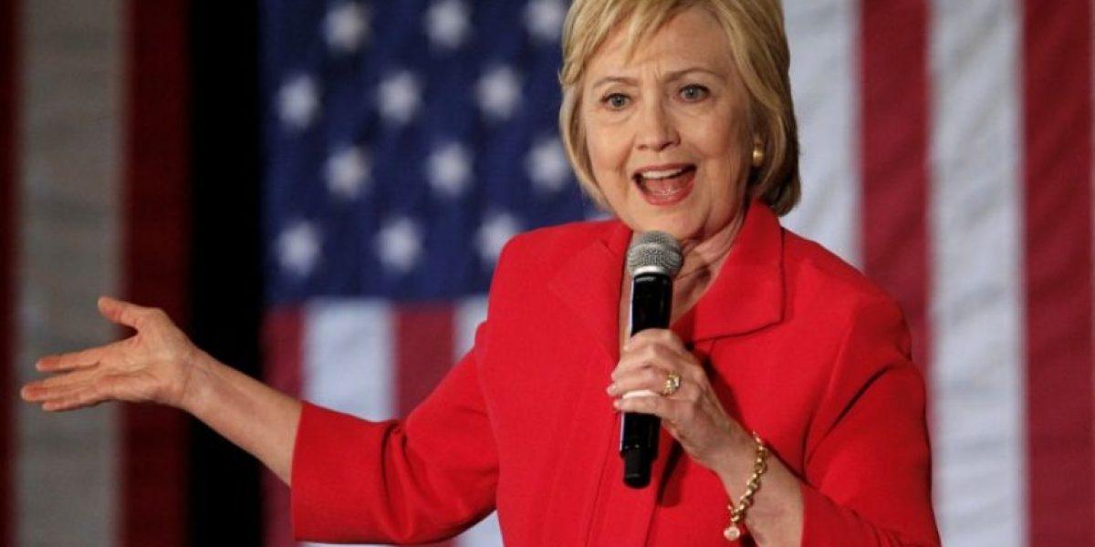 Clinton ante nueva oportunidad de ampliar ventaja sobre Sanders