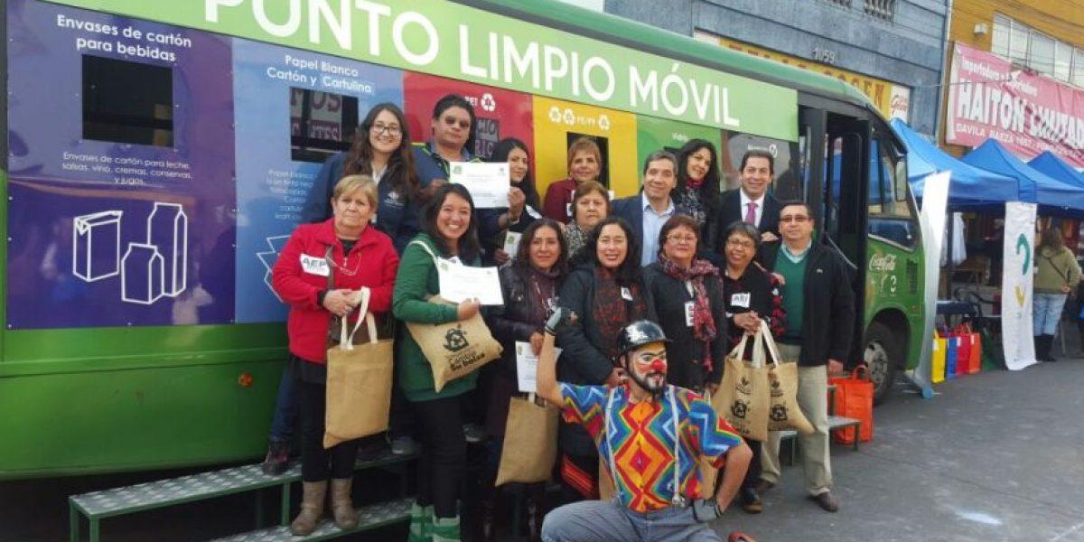 Las obligaciones que deberán cumplir empresas y municipios por Ley de Reciclaje
