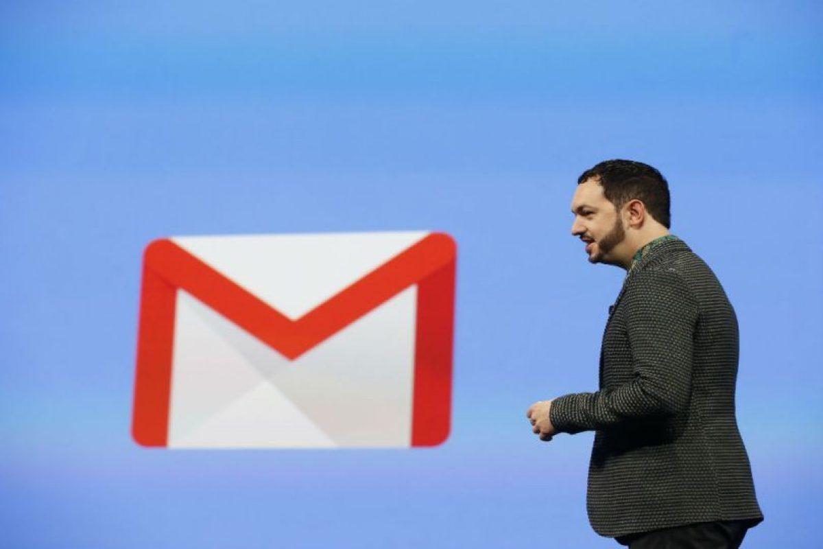 En ella se anuncian los nuevos productos de la compañía. Foto:Getty Images. Imagen Por: