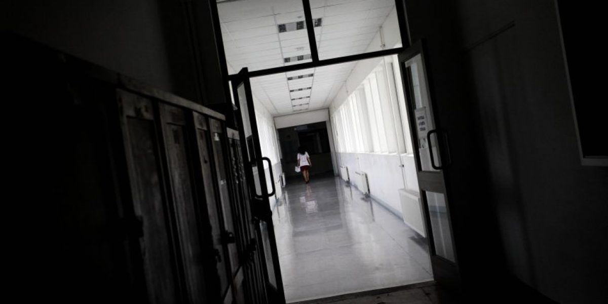 Coquimbo: Hospital San Pablo este martes retomaría atención tras falla en matriz de agua