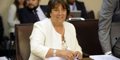 "Ministra Delpiano: proyecto de ley de Educación Superior ""está prácticamente listo"""