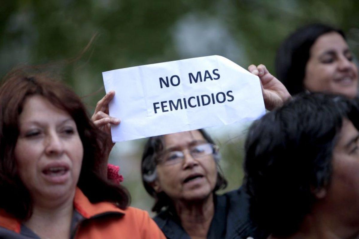 Referencial Foto:AgenciaUno. Imagen Por: