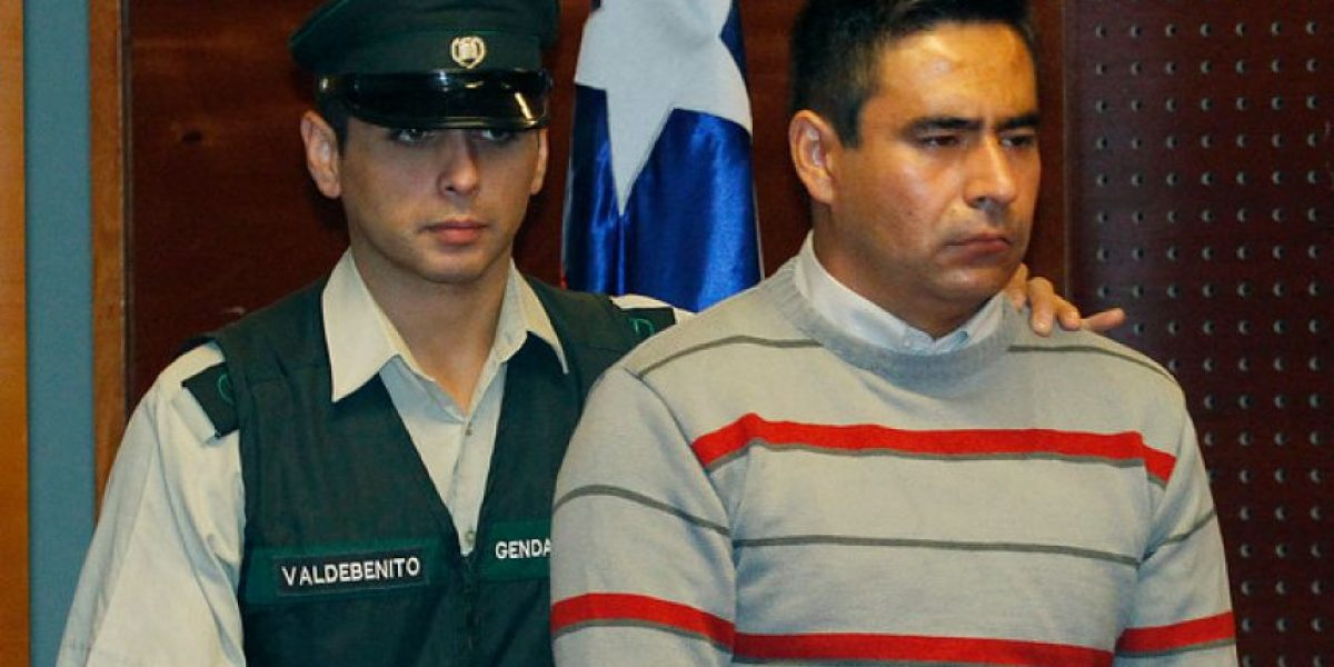 Maipú: confirman sentencia a sujeto que mató a su mujer y violó y asesinó a hijastra