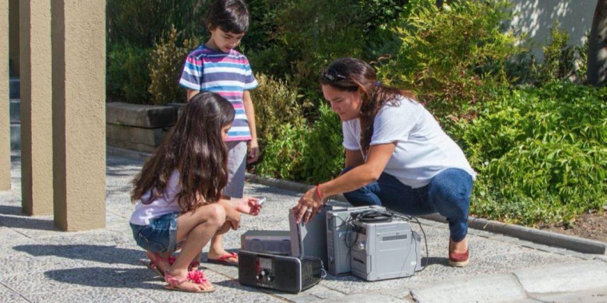 Lanzan campaña de recolección a domicilio de basura electrónica