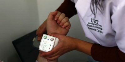 Día mundial de la hipertensión: 44% de los adultos padece la enfermedad