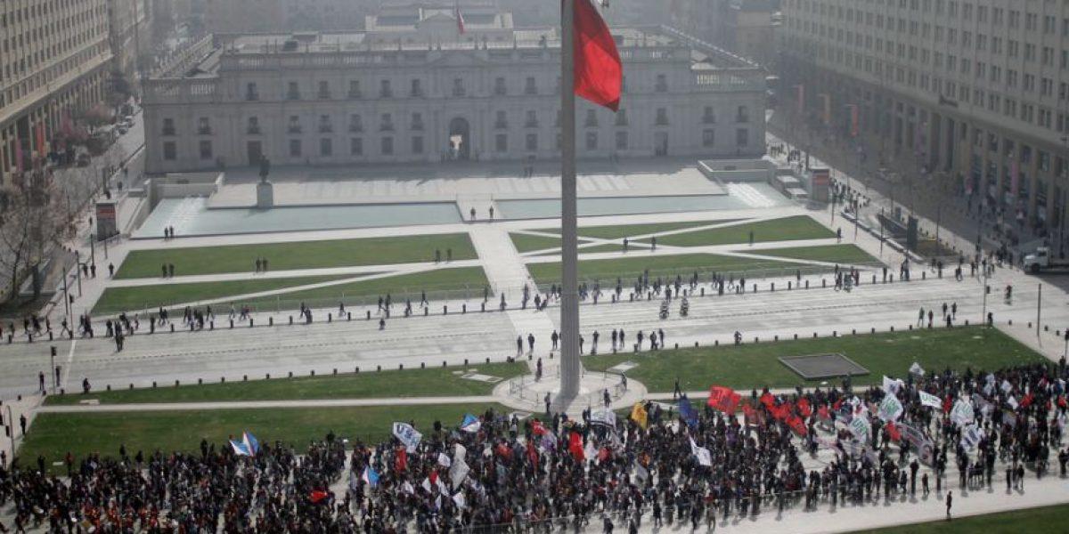 Los puntos claves que actores de la educación exigen a Bachelet en discurso del 21 de mayo