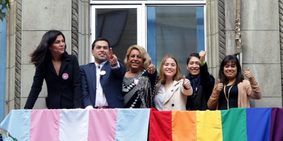 Injuv lanza #YoExisto: la primera campaña nacional contra la Transfobia