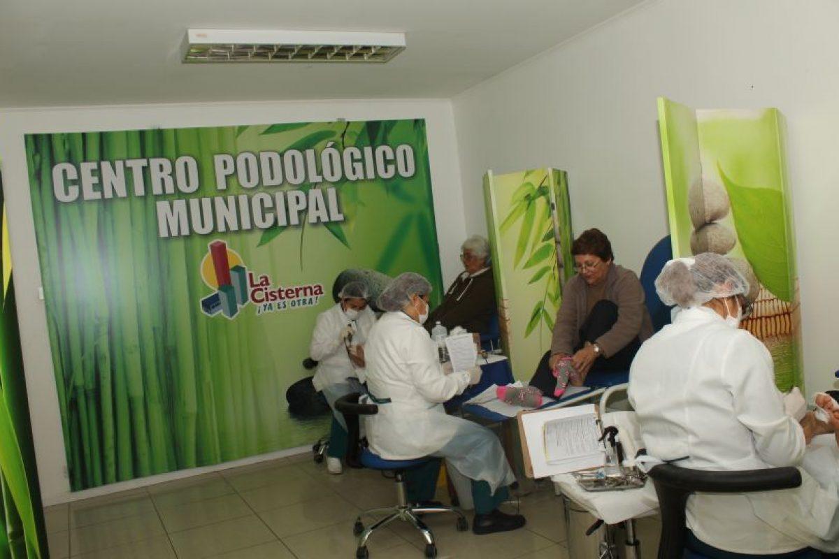 Foto:Municipalidad La Cisterna. Imagen Por:
