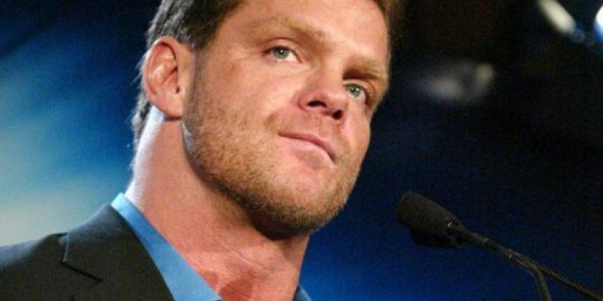 Revelan nuevos antecedentes tras la muerte del luchador de la WWE Chris Benoit