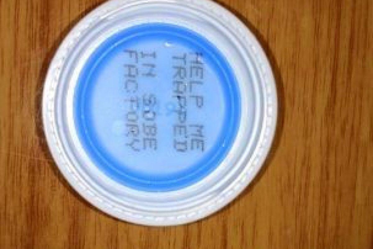 Poco después la empresa informó que se trataba supuestamente de una broma, parte de una campaña de publicidad. Foto:Vía Twitter. Imagen Por: