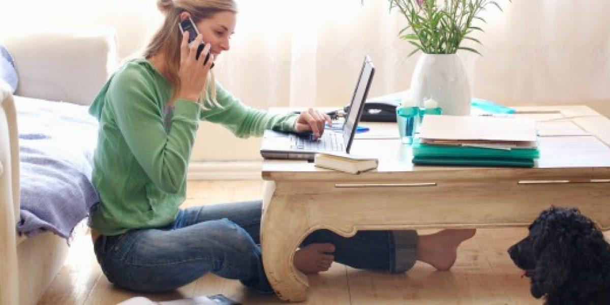 Plataformas freelance: la opción ante el desempleo