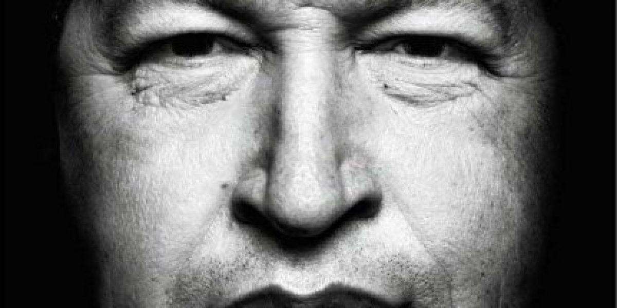 Telemundo emitirá la serie de televisión basada en Hugo Chávez