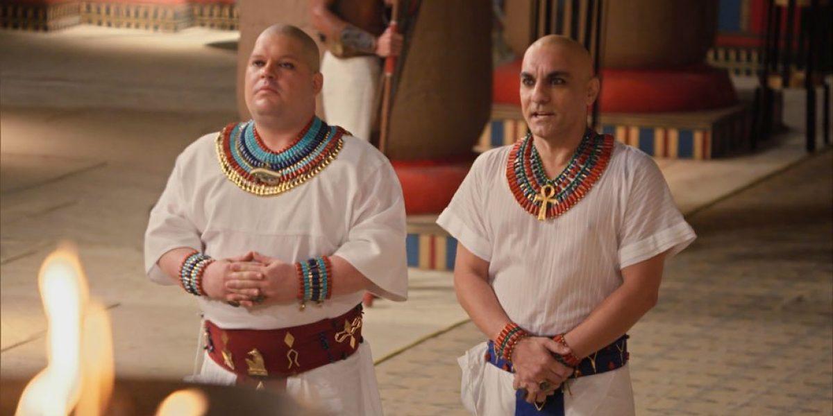 Nueva bíblica de TVN ratifica éxito de estas teleseries en Chile