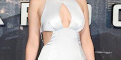 Jennifer Lawrence manda ofensiva señal a Donald Trump