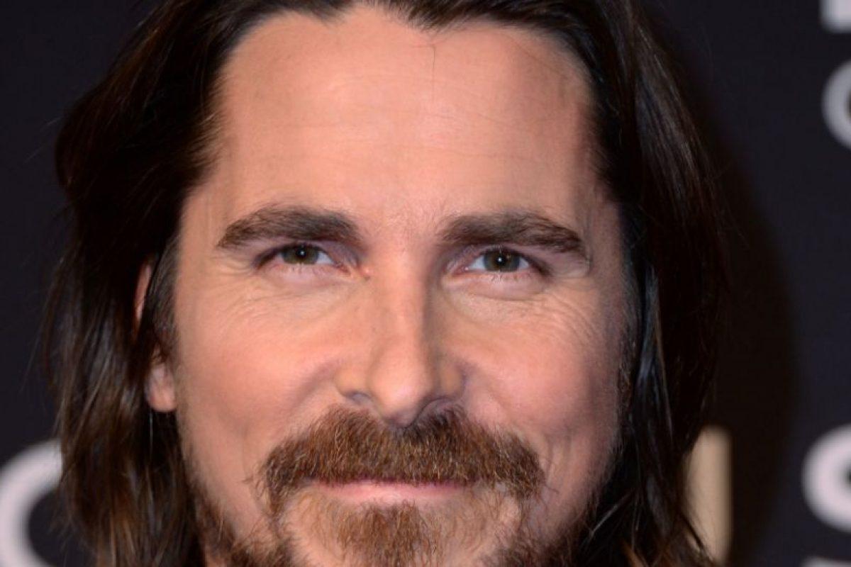 Aparte de algunos escándalos por su carácter, tiene un Oscar como Mejor Actor Secundario y es uno de los actores más respetados de su generación. Foto:vía Getty Images. Imagen Por: