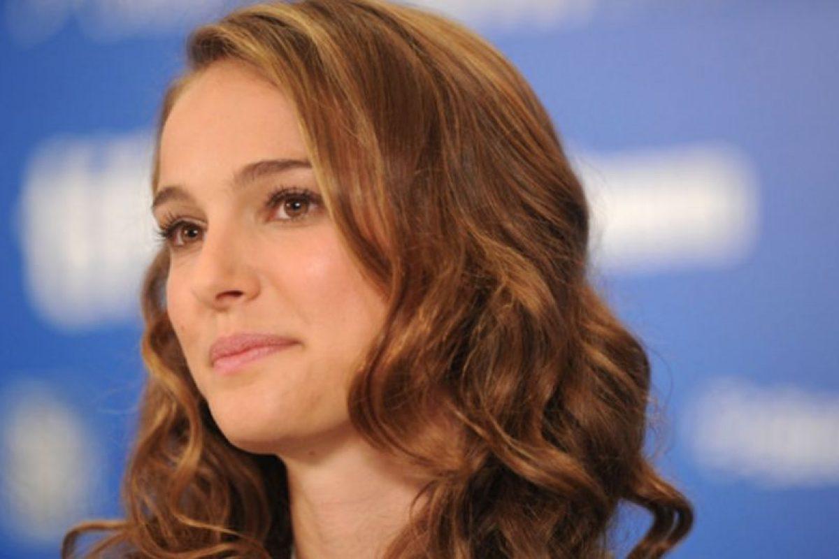 """Ya tiene un Oscar como Mejor Actriz por """"Black Swan"""". Foto:vía Getty Images. Imagen Por:"""