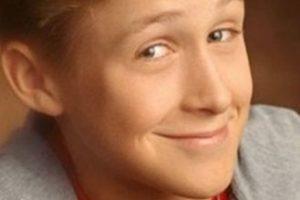 Ryan Gosling comenzó en Disney. Foto:vía Getty Images. Imagen Por: