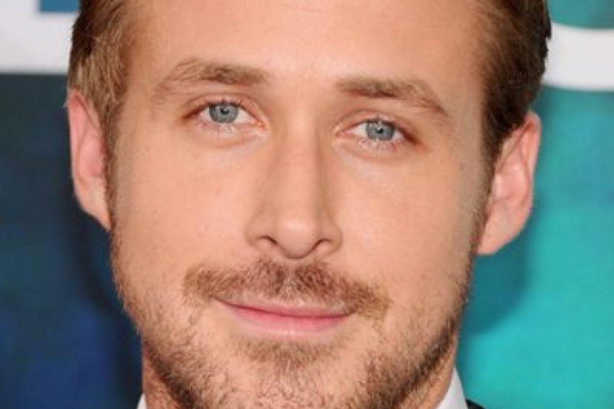Ahora es el galán más cotizado y se ha querido ganar el respeto de Hollywood escribiendo y dirigiendo. Foto:vía Getty Images. Imagen Por: