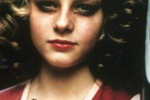 """Jodie Foster interpretó a una prostituta a los 13 años en """"Taxi Driver"""". Foto:vía Getty Images. Imagen Por:"""