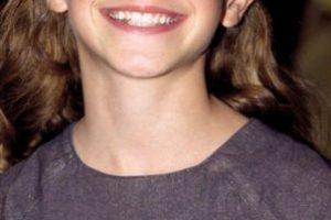 """Emma Watson comenzó en """"Harry Potter"""". Foto:vía Getty Images. Imagen Por:"""