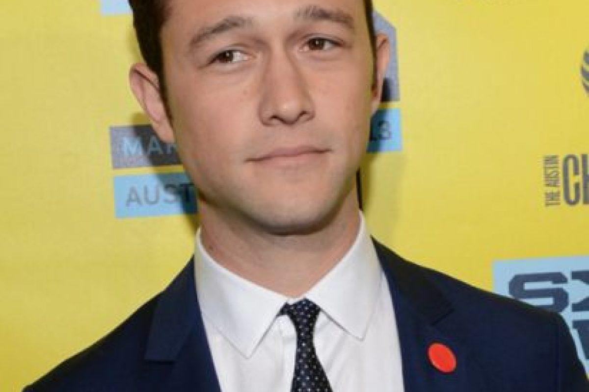 Ahora es otro actor muy respetado. Foto:vía Getty Images. Imagen Por: