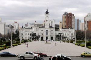 La Plata es una ciudad argentina, ubicada al sudeste de la ciudad de Buenos Aires. Foto:Flickr.com. Imagen Por: