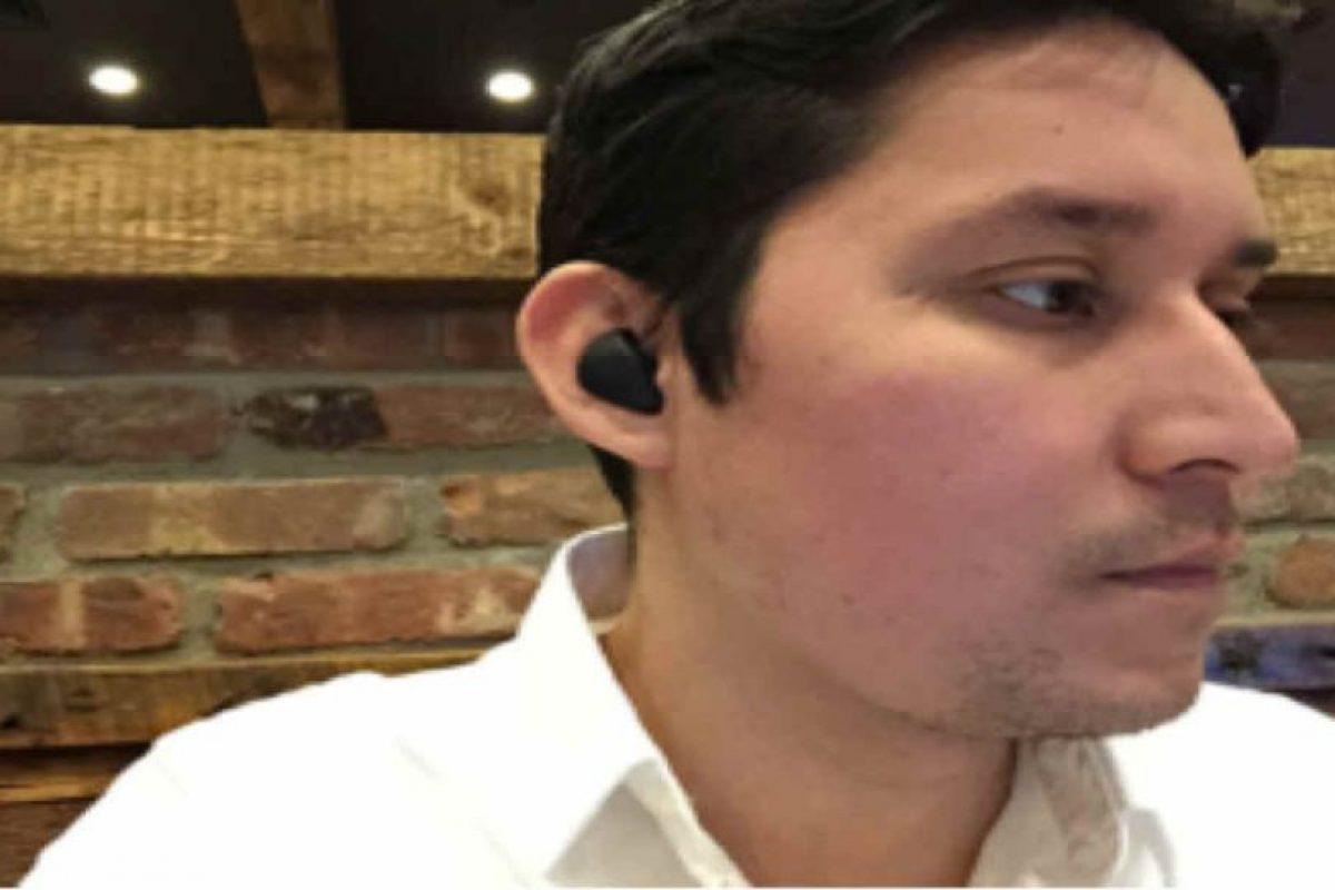 En entrevista publicada en la web oficial, su creador proyectó el futuro de este dispositivo. Foto:Waverly Labs. Imagen Por: