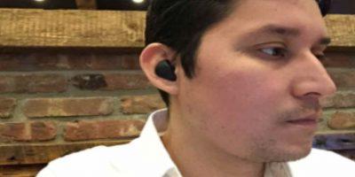 Pilot: El audífono que les permitirá hablar en cualquier idioma