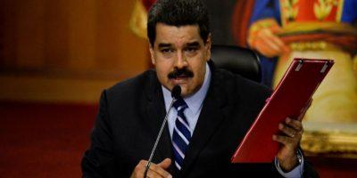 Congreso venezolano rechaza decreto de Maduro de estado de excepción