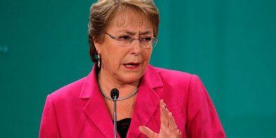 Bachelet por caso Nabila Rifo: