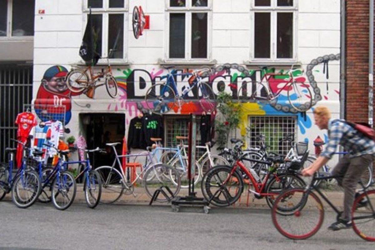 Foto:Guía Nomada de Copenhague. Imagen Por: