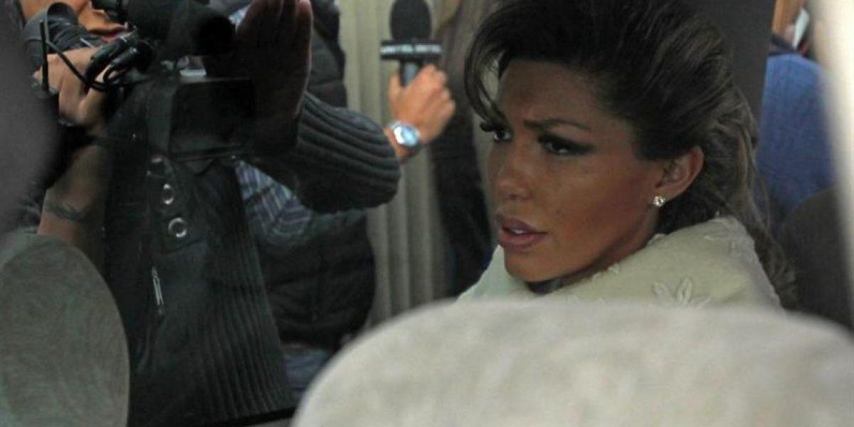 Fiscalía ordena arrestar a abogados y círculo íntimo de ex novia de Morales