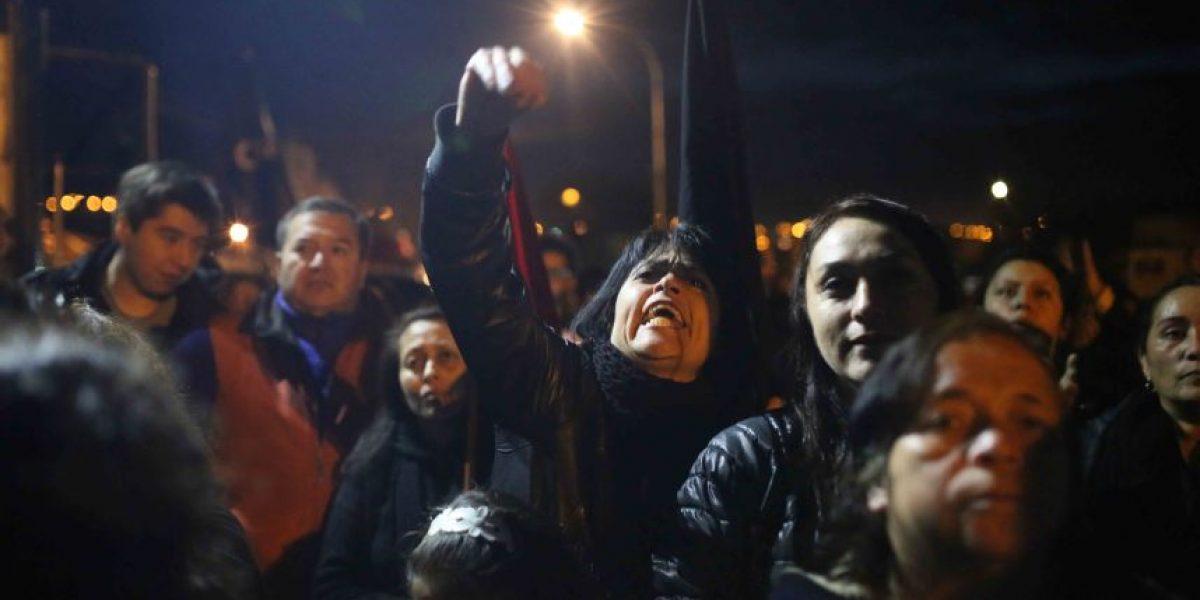 Catástrofe en Chiloé: Quemchi logra acuerdo con el Gobierno y bajan a dos las comunas movilizadas