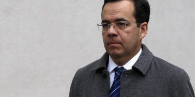 """Ministro Céspedes se excusó por no haber viajado a Chiloé: """"No existía conectividad"""