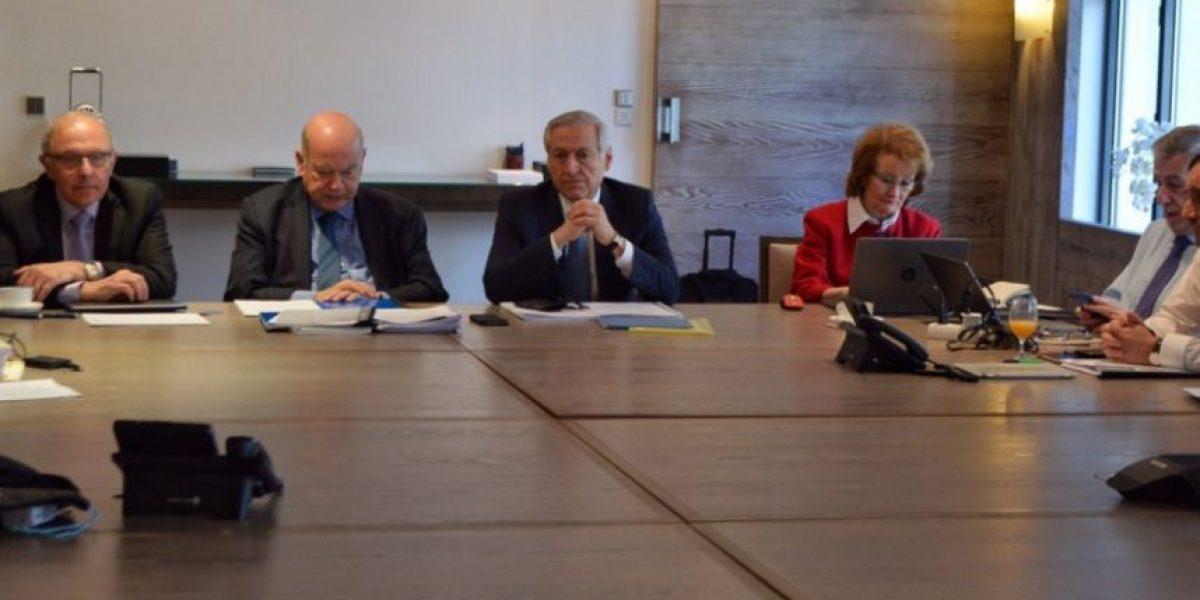 Canciller Muñoz: 90% de la contramemoria por demanda boliviana está terminada