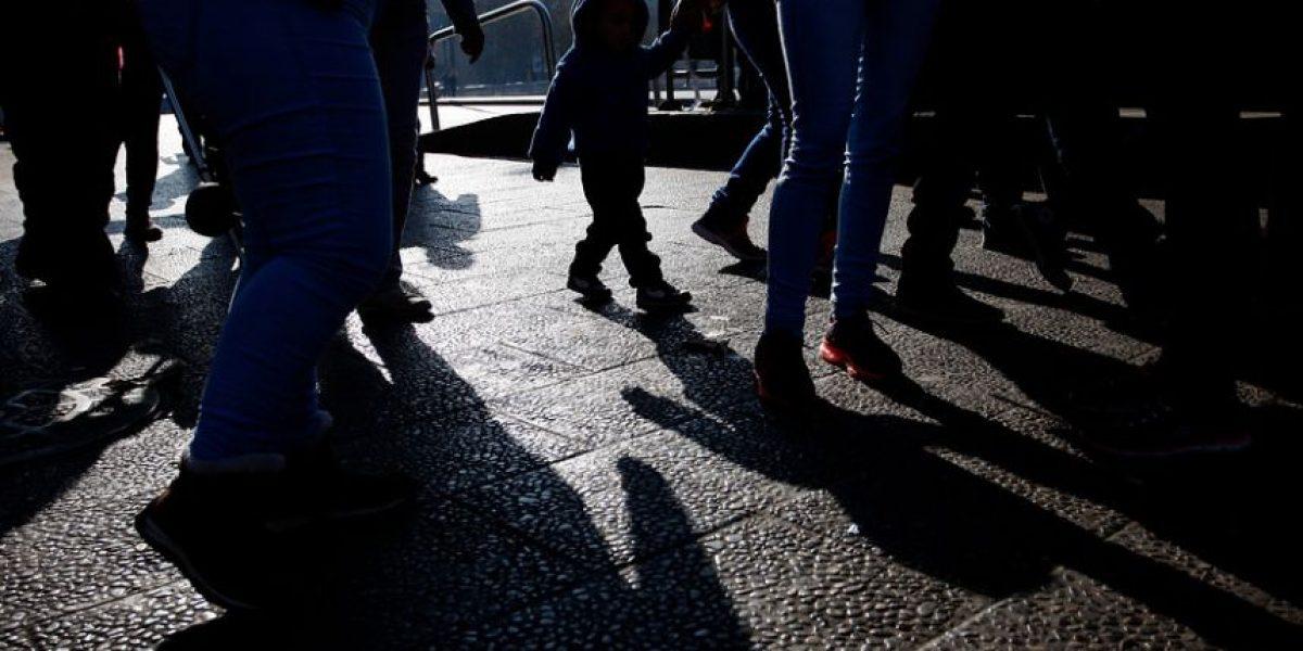 Día Nacional contra el Comercio Sexual Infantil: este problema afectaría a 4 mil Niños en Chile