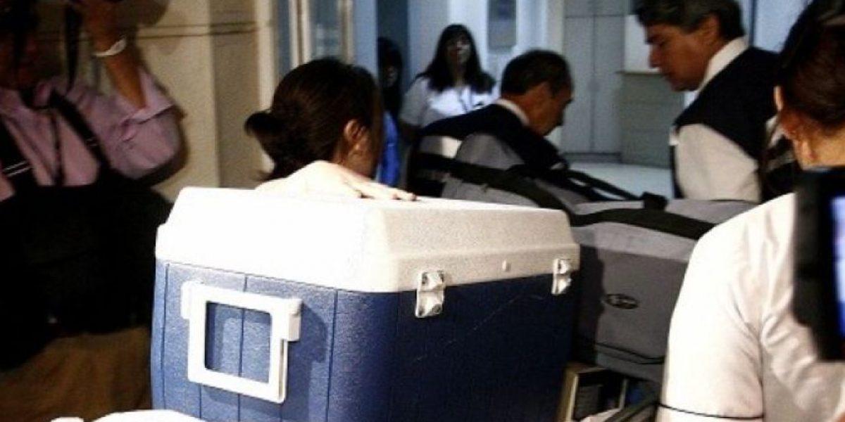 Gásfiter de Temuco vende riñón para devolver el dinero que gastó de sus clientes