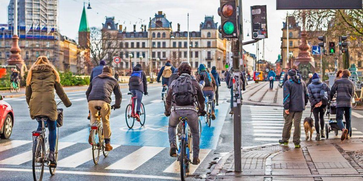 """El Modelo Gehl: la fórmula danesa para hacer de Santiago una ciudad """"más humana"""""""