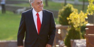 Tata chocho: ex Presidente Piñera presentó a su nueva nieta en Facebook