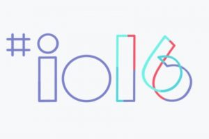 Es la conferencia anual de desarrolladores de Google. Foto:Google I/O. Imagen Por:
