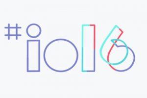 La conferencia para desarrolladores seguirá hasta el 20 de mayo. Foto:Google. Imagen Por: