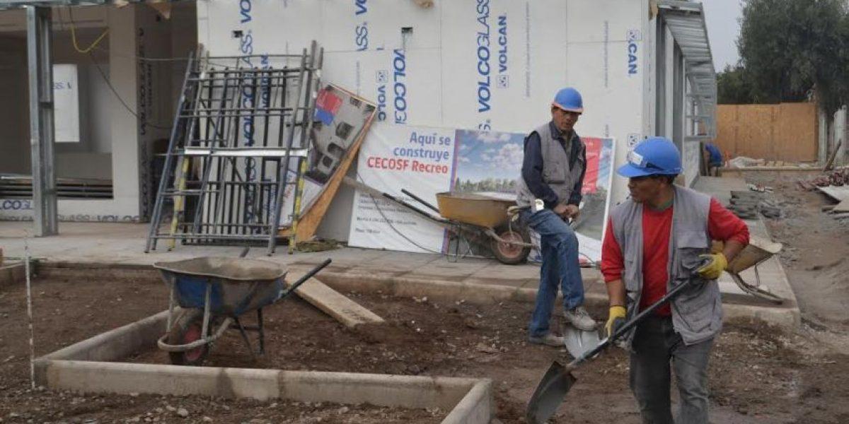 San Miguel dio el vamos a nuevo Centro de Salud Familiar