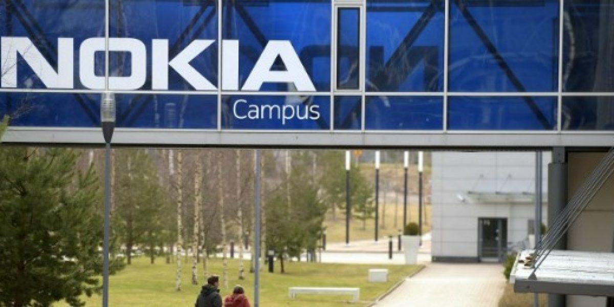 Nokia anuncia su vuelta a los teléfonos inteligentes y tablets