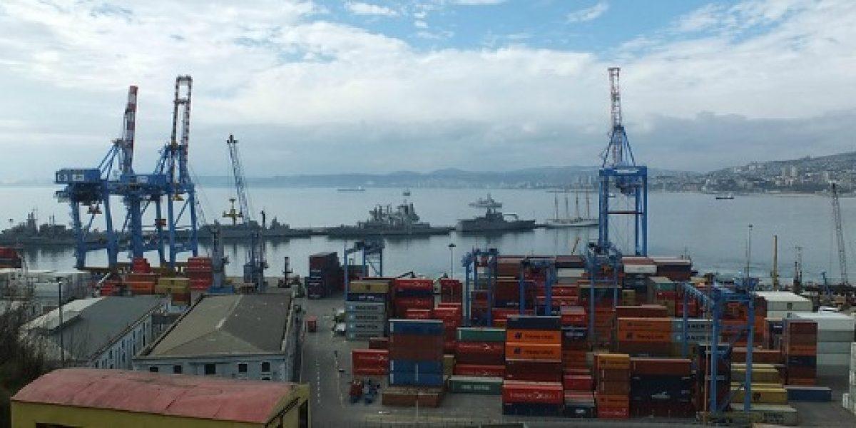 Economía chilena crece un 2% en el primer trimestre